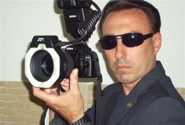 Umberto Mendola - Mendola Investigazioni